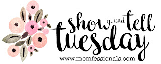 Image result for momfessionals show and tell tuesday