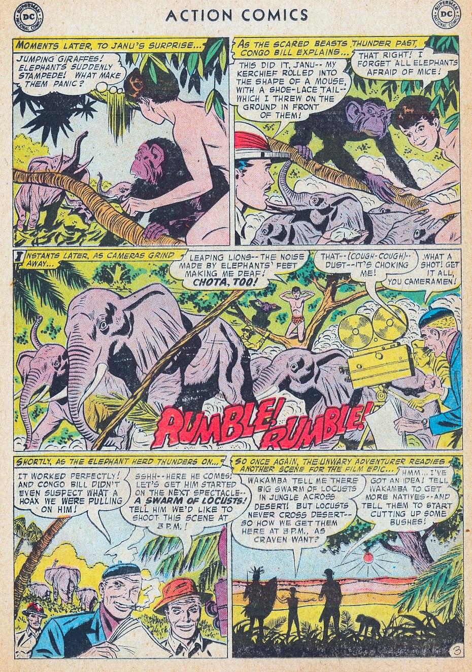 Action Comics (1938) 241 Page 19