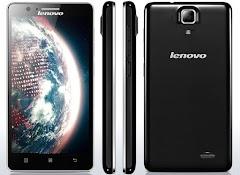Flash Firmware Lenovo A536 TESTED