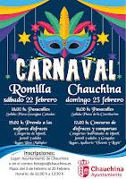 Chauchina - Carnaval 2020