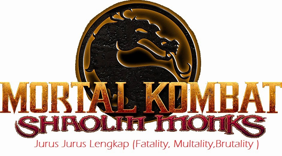 Download Kumpulan Cheat Mortal Kombat Shaolin Monks PS2 ...