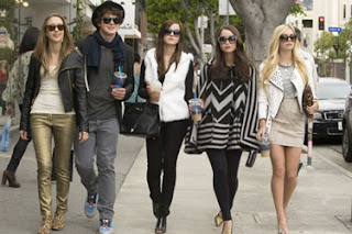 Bling Ring: A Gangue de Hollywood - filme