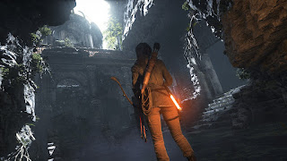 Rise of The Tomb Raider direct download pc game