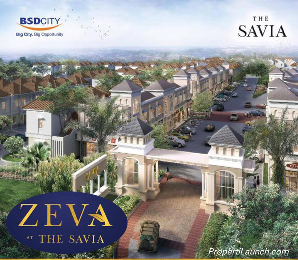 ZEVA Savia BSD