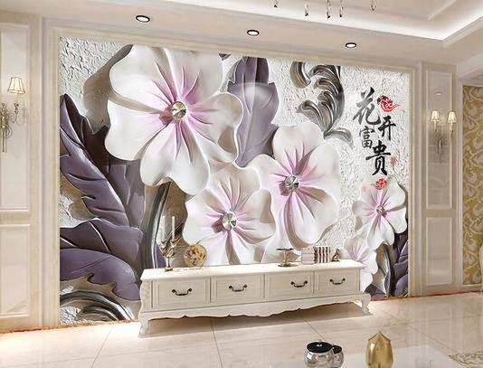 Top 3d Wallpaper For Living Room Walls 30 Images Transform