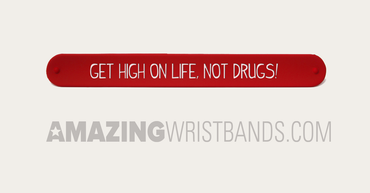 Drug-Free Awareness
