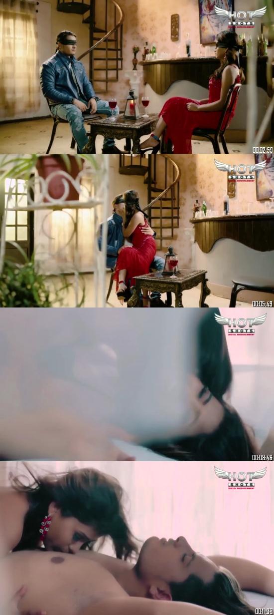 Blind Date 2020 Hindi 720p HDRip x264 Full Movie