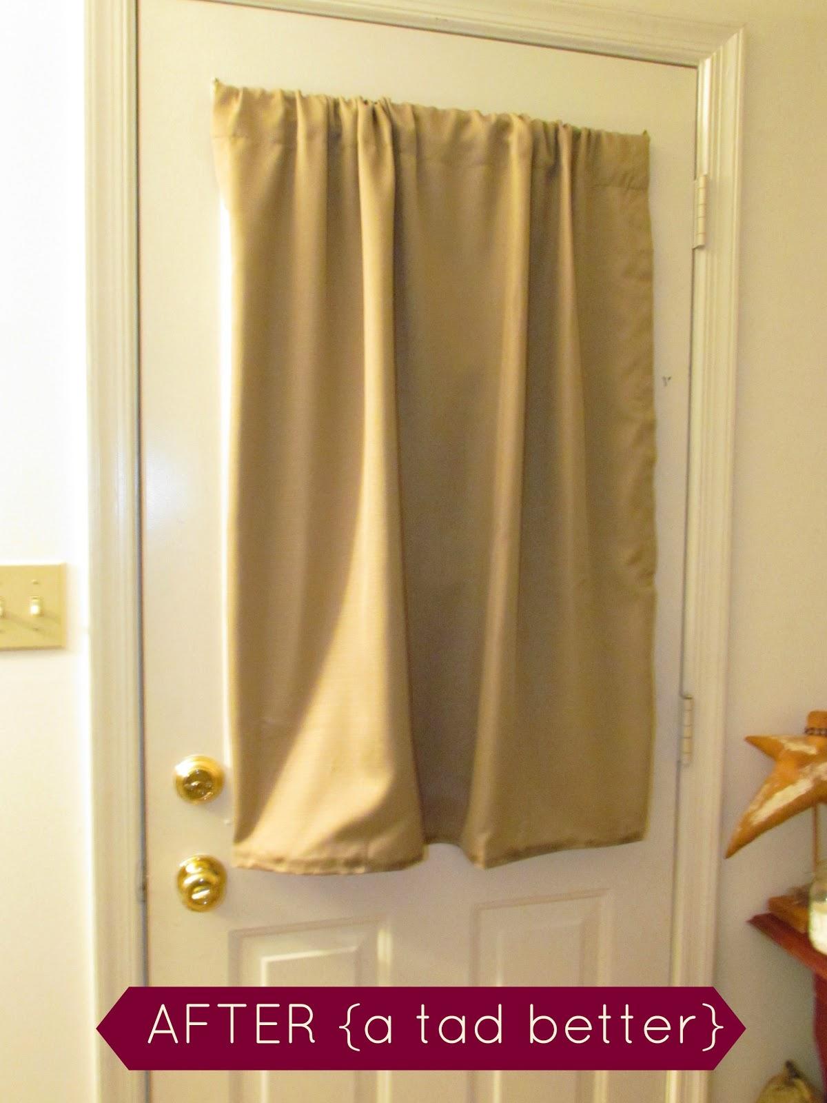 Half door panel curtains - Curtain Door Panels French Doors