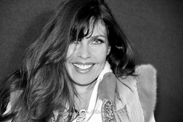 Carol Alt  ©George Leon/filmcastlive