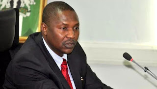 ABACHA LOOT: CONTROVERSY TRAILS REQUESTED PAYMENT OF $16.9 MILLION TO AGF MALAMI'S LAWYERS