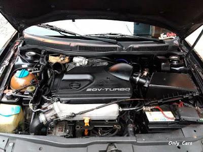 Motor 1.8T 150cv