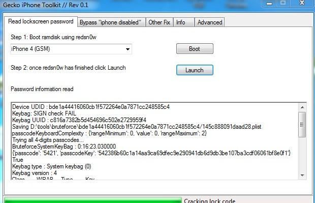 Gecko iphone toolkit port 2202