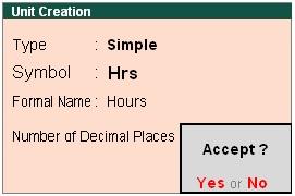 Creating Payroll Units