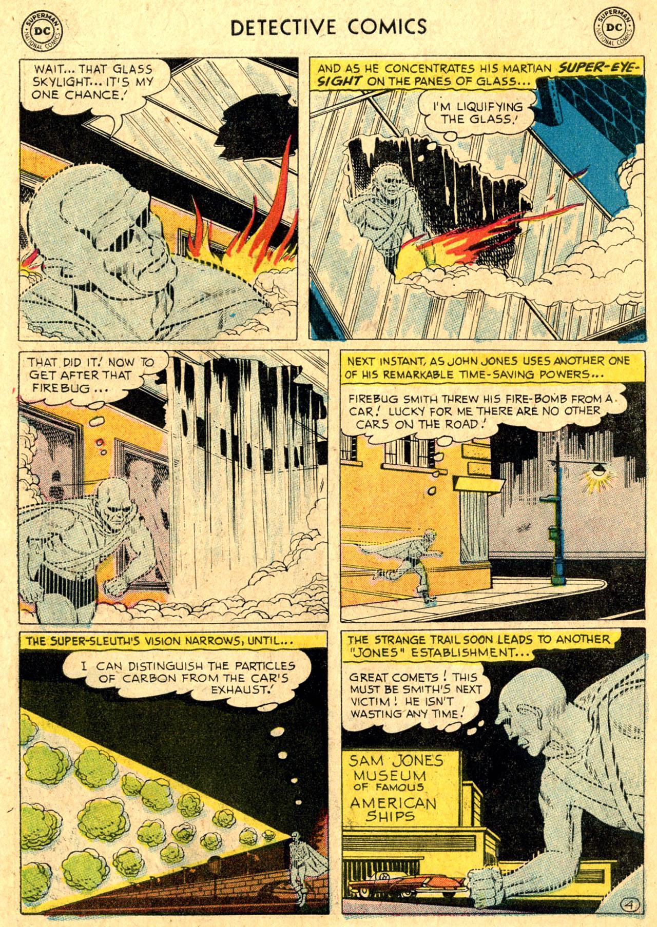 Read online Detective Comics (1937) comic -  Issue #241 - 30