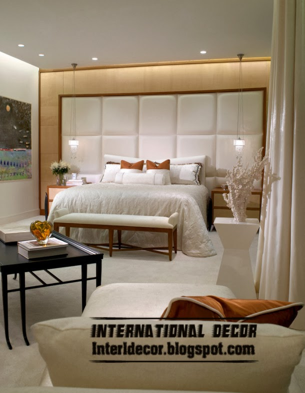 Design Bedside Lights For Bedroom With Creative Ways