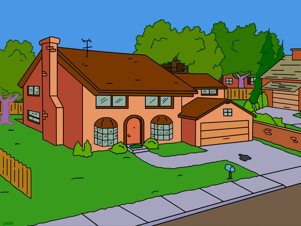 Think, Simpson por n good idea