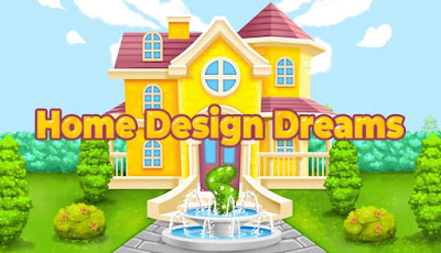 Home Design Dreams Apk + Mod For Android