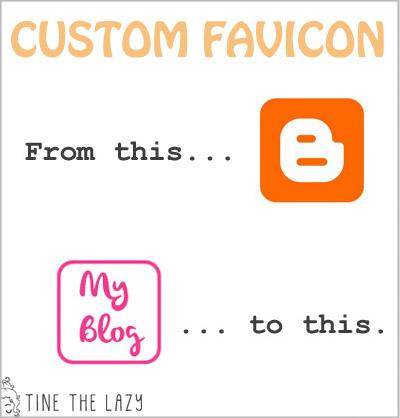 Favicon: che cos'è e come inserirla su Blogger