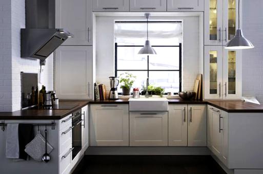 Baiklah Aku Akan Memberikan Tips Bagaimana Membersihkan Dapur Dengan Benar