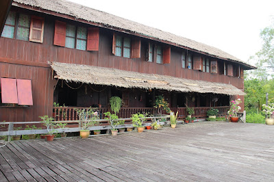 Lamin Dana Cultural Boutique Lodge