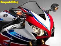Harga Motor Moge Honda Terbaru Indonesia