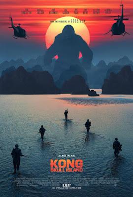 Kong: Skull Island (2017) Sinhala Sub
