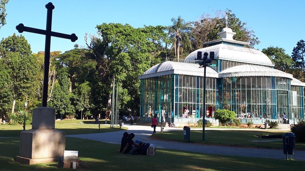 Palácio de Cristal Petrópolis