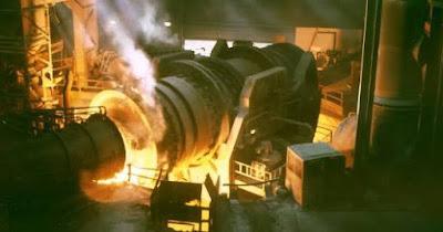 ROTOR furnace