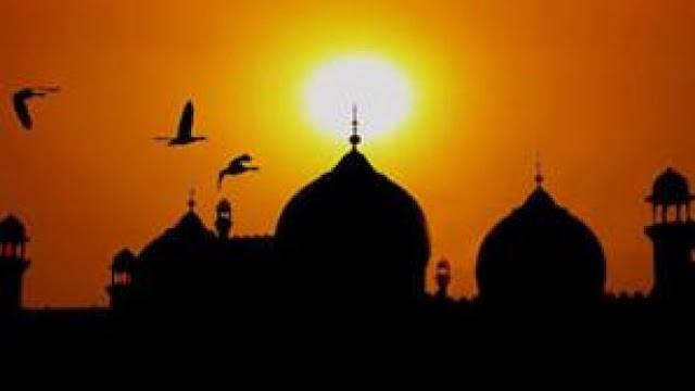 Kisah Masjid Yang Menangis Karena Tak Ditempati Shalat Berjamaah
