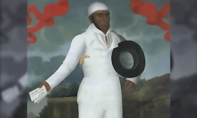 29 de junio - Día del Sacrificio del Mártir José Olaya Balandra
