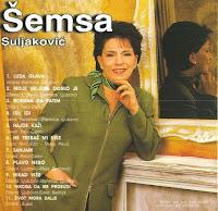 Semsa Suljakovic -Diskografija Semsa_1998_z