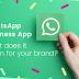 6 Perbedaan Dasar Aplikasi WhatsApp Business dengan WhatsApp Biasa