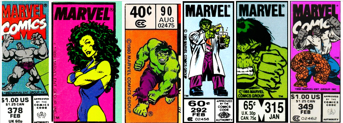 Bronze age babies whos the best marvels corner box what were your favorites which were the best and which were the worst enjoy fandeluxe Choice Image
