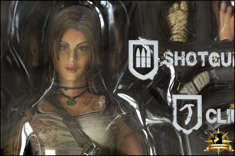 Tomb Raider Arabia تومب رايدر بالعربي Figures