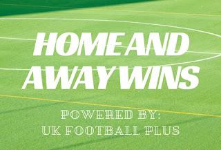 HOME AND AWAY WINS | 28-07-2018 | www.ukfootballplus.com.ng