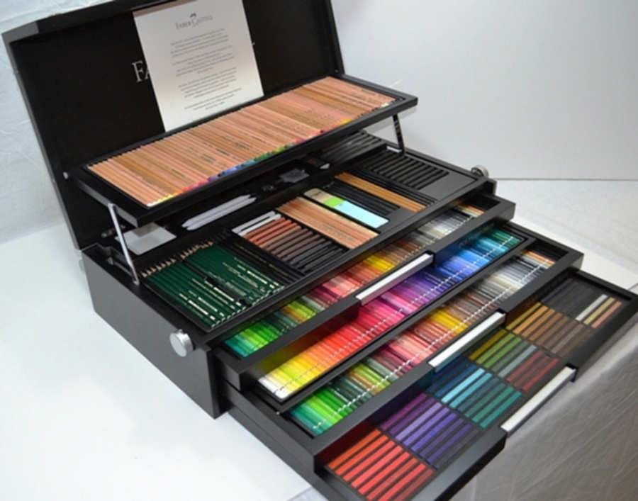 El blog del dibujante los mejores lapices de colores for Los mejores colores para pintar