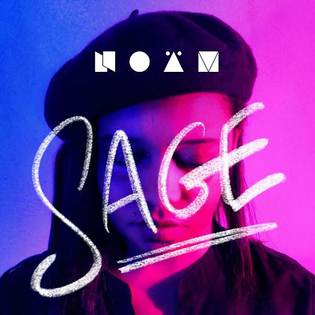 """NOÄM débarque sur la scène française avec """"Sage"""" un single frais et funky pensé pour l'été"""