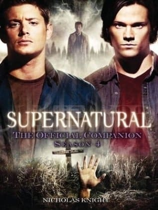 Série Supernatural - 4ª Temporada 2008 Torrent