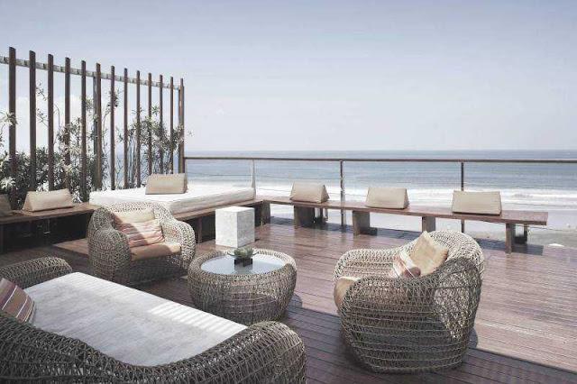 Model Desain Resort yang Unik dan Menarik