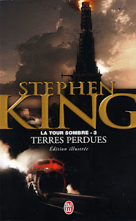 La Tour Sombre - Tome 3 - Terres Perdues (Stephen King)