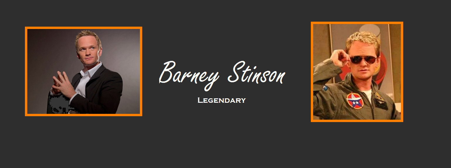 Friday, 25 May 2012  Barney Stinson Resume Video