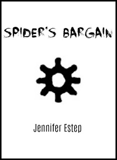 Spider's Bargain (#0.5)