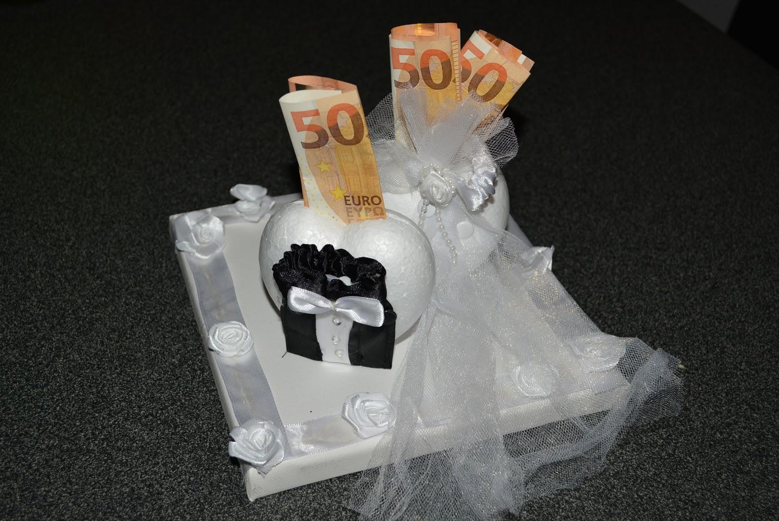 Shoushous Shades Of Shopping Diy Geldgeschenk Fur Die Hochzeit