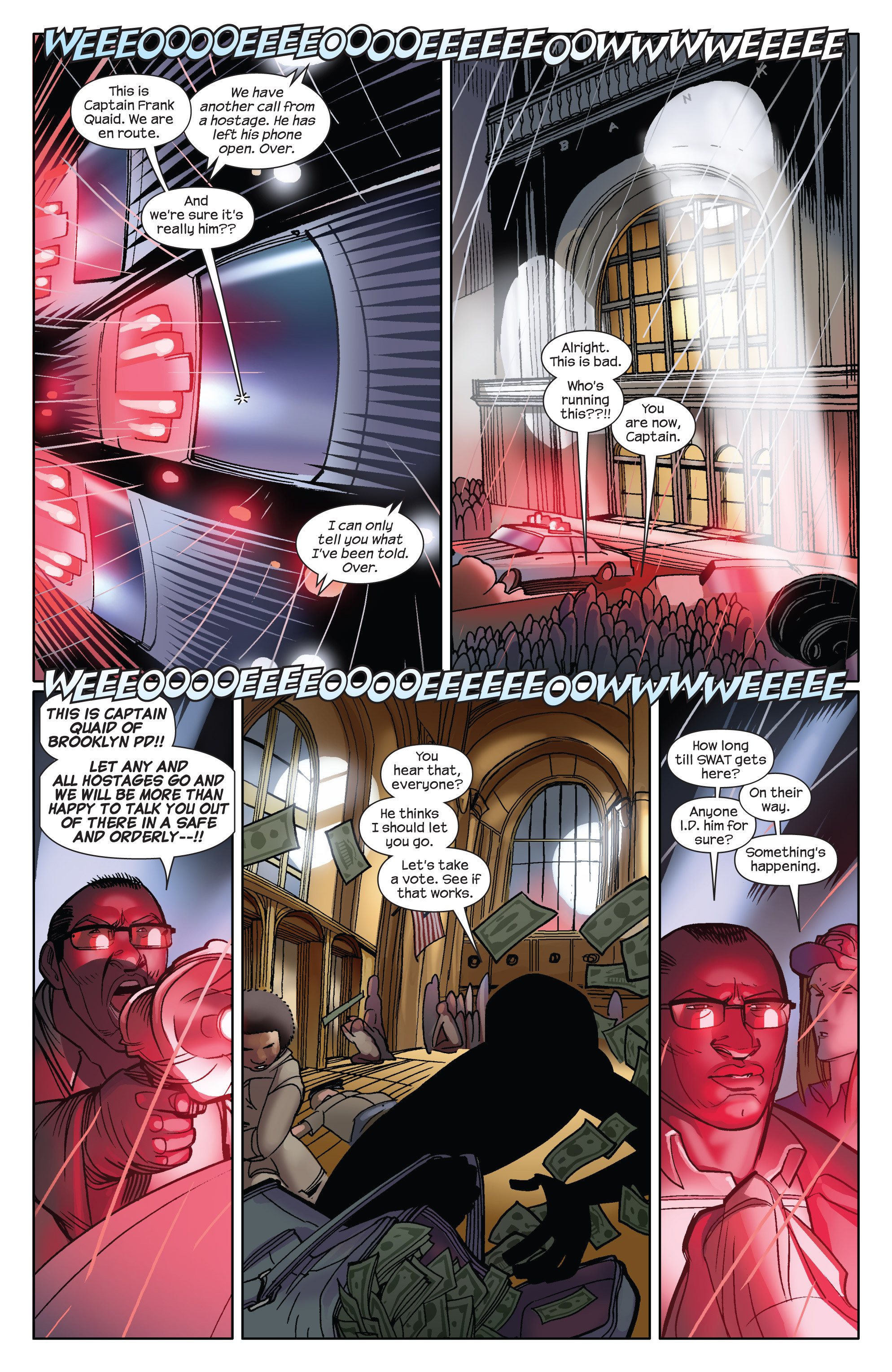 Read online Ultimate Spider-Man (2009) comic -  Issue #13 - 10