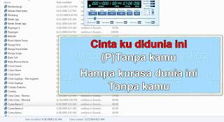 Image Result For Midi Karaoke Plus Lirik