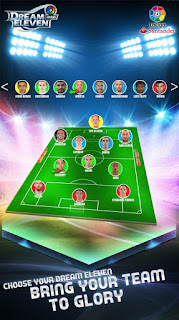 Dream Eleven La Liga MOD APK Download Full Cheats and Hack