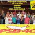 #POLÍTICA #PEGAFOGO - PSB 40 confirma para DOMINGO às 15: 00hs a convenção em Santa Maria do Cambucá