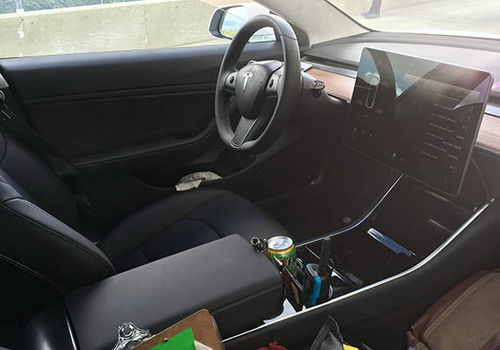 Tinuku.com Tesla Model 3 sold for only US$35K