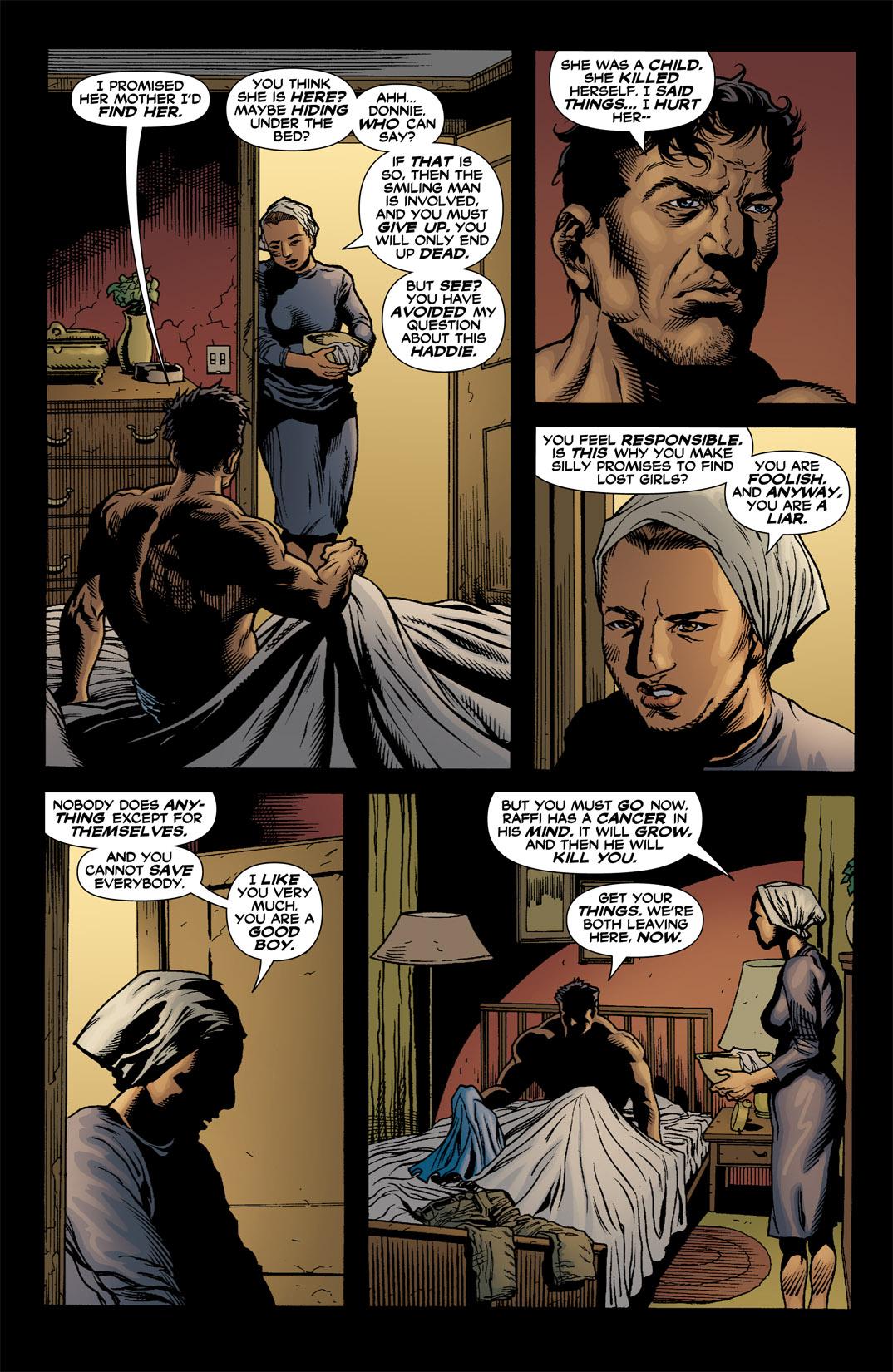 Detective Comics (1937) 812 Page 16