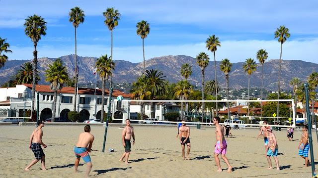 Dicas sobre o que fazer na praia West Beach em Santa Bárbara